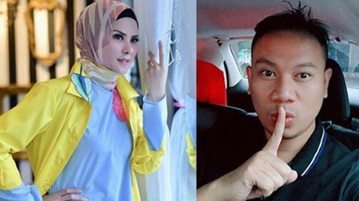 Gerebek Angel Lelga Bersama Pria Lain Saat Masih Menjadi Istrinya, Vicky Ditahan Atas Dugaan Ini