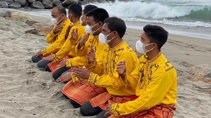 AJI Lhokseumawe bikin Video Kreasi Tarian Likok Pulo, Meriahkan HUT ke-27 AJI