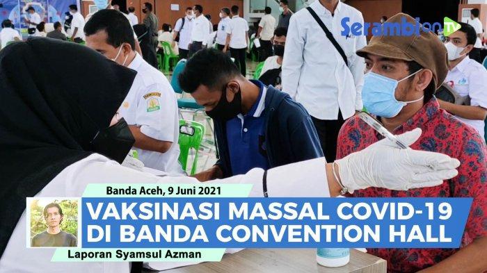 Kepatuhan Aceh soal Protkes di Bawah Nasional
