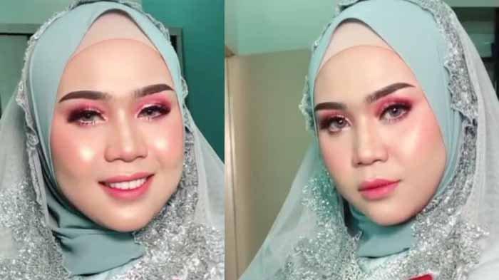 VIRAL Akad Nikah Batal, Make Up dan Pelaminan Sudah Siap, Pengantin Pria tak Datang-datang