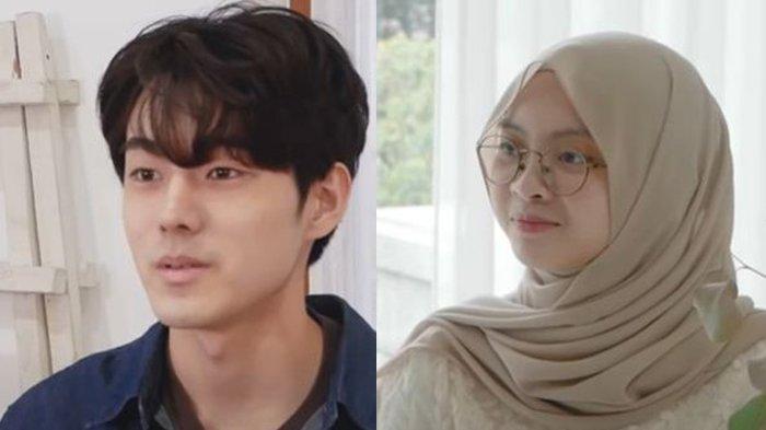 Viral Gadis Melayu Kencan dengan Oppa Korea Bahas Budaya dan Hijab, Videonya Menarik Perhatian