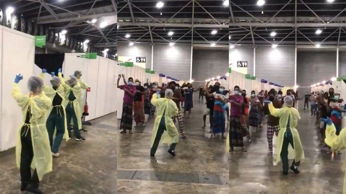 Kasus Covid-19 Cluster Klub Karaoke di Singapura, 400 Tempat Hiburan Malam Ditutup