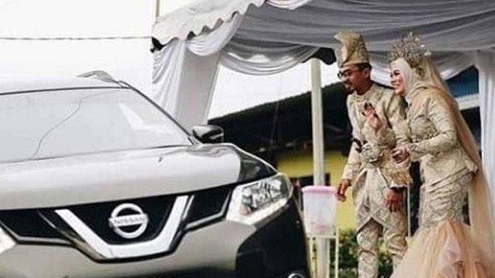 Viral Pernikahan Drive-Thru di Malaysia untuk Cegah Corona, Begini SOP Kehadiran Tamu