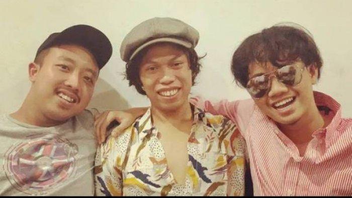 Profesi Tiga Pria yang Viral Mirip Dono, Kasino dan Indro Warkop DKI, Mengaku Kaget Karena Iseng