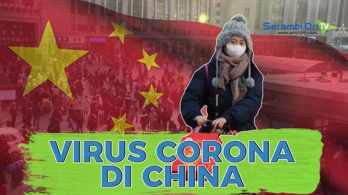 Misteri Penyebaran Corona Hingga Jadi Pandemi Global Terkuak, Ternyata Akibat Kecerobohan China Ini