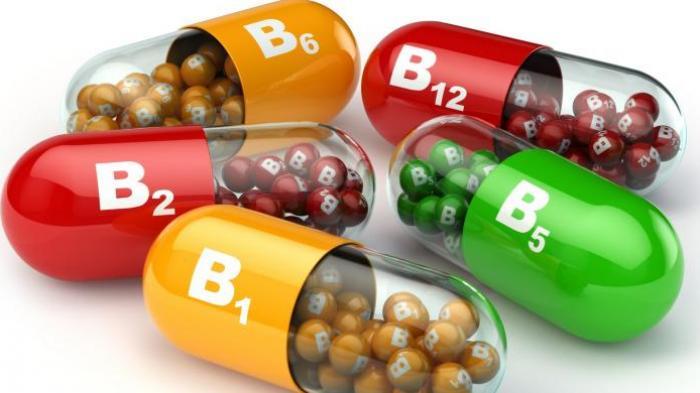 Kekurangan Vitamin B12 dapat Merusak Otak dan Penuaan