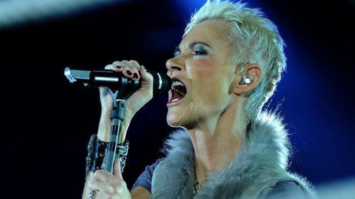 Mengenang Marie Fredriksson, Vokalis Roxette yang Meninggal Dunia Akibat Kanker Otak Ganas
