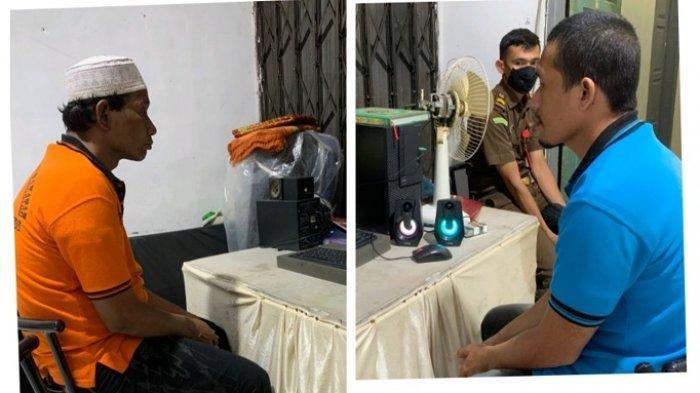 Tok! Dua Terdakwa Pembunuh Ibu dan Anak di Simpang Jernih Aceh Timur Divonis Pidana Mati