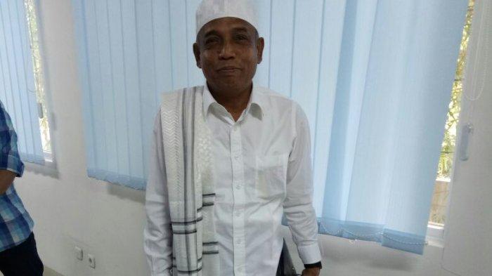 Waled Husaini Imbau Pemilik Warkop Tutup Selama 20 Menit, Saat Azan Berkumandang