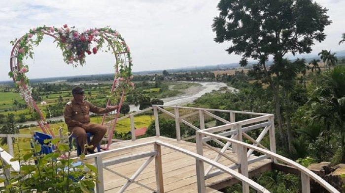 Wabup Pidie Positif Corona, Ini yang Dilakukan Terhadap Isteri dan Anak