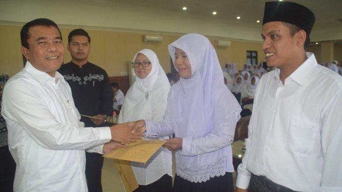 Kabar Gembira Bagi Bidan PTT dan Penyuluh THL di Pidie Jaya, Ada Apa?