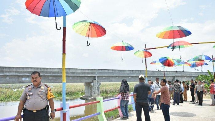 Waduk Paya Nie Mulai Dilirik Wisatawan Lokal, Biaya Masuk Hanya Rp 2.000 - waduk-paya-nie1.jpg