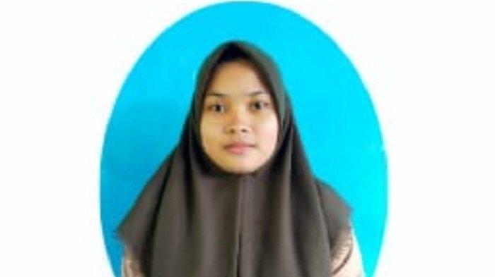 Nazla Anggaraini Siswi MAN 3 Aceh Timur, Raih Juara l KSM tingkat Aceh Timur