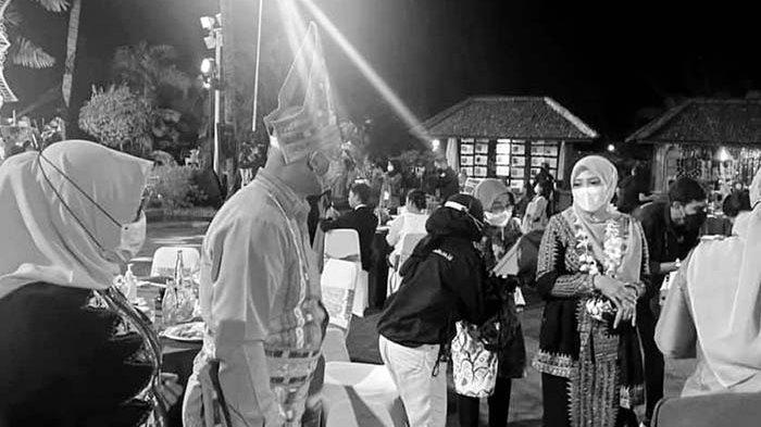 Wakil Bupati Hadiri Kegiatan Promosi Wisata Aceh di Bali