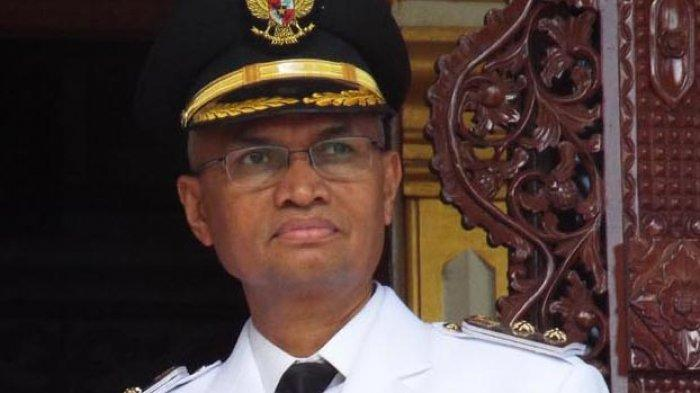 Mendagri Minta Plt Gubernur Aceh Nova Iriansyah Tetapkan Muzakkar A Gani sebagai Plt Bupati Bireuen