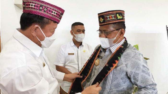 Manggarai Barat dan Banda Aceh Saling Promosi Wisata