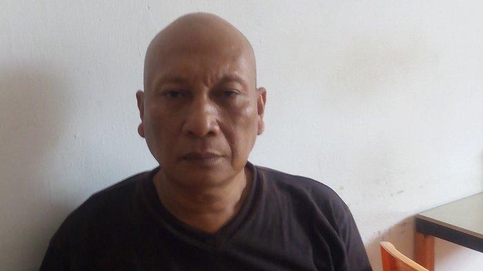 Terkait Limbah Emas, Wakil Direktur CV Nagana Mineral: Kita Hanya Beli Limbah Sisa Golondongan Warga