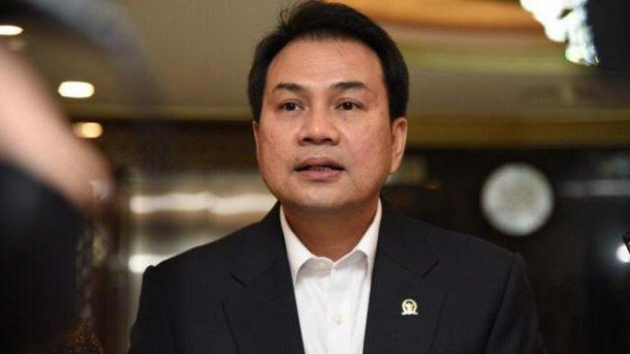 Komisi I DPRA Minta Penegasan soal Pilkada Aceh 2022, Begini Tanggapan Azis Syamsuddin