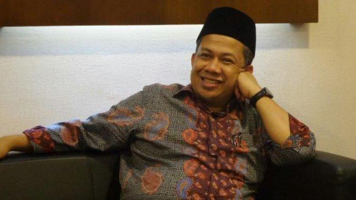 Fahri Hamzah: Enggak Perlu Diperiksa, Pak Prabowo sama Saya Masuk Penjara, Biar Puas