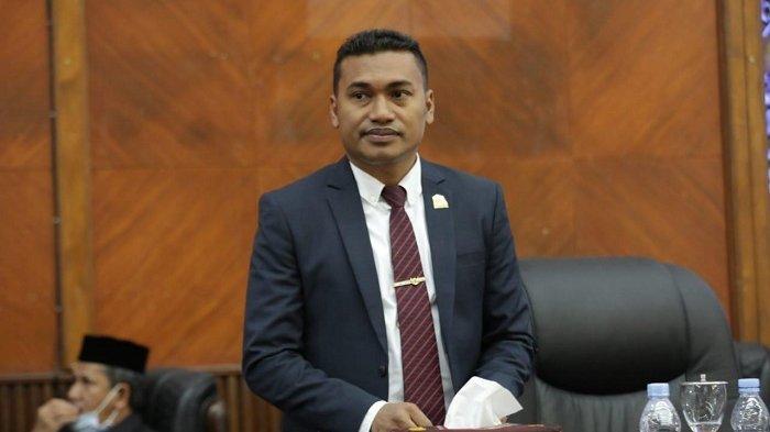 Kadisdik Aceh Ultimatum Kepsek Soal Target Vaksin Siswa, Wakil Ketua DPRA: Bahasanya Kurang Elok