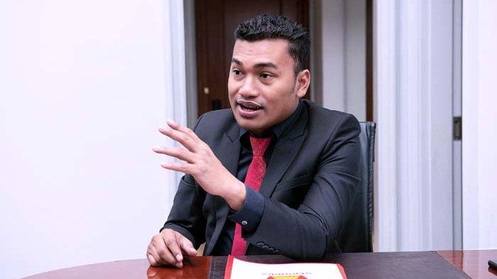 Wakil Ketua DPRA, Safaruddin