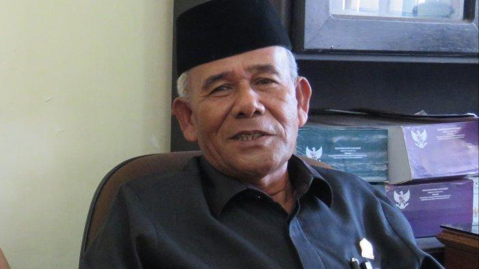 Aceh Barat Siaga Darurat Asap Karhutla, Wakil Ketua DPRK: Butuh Pemetaan Lahan Gambut