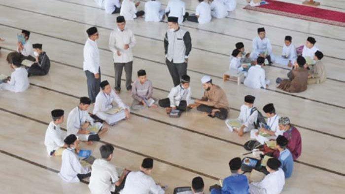 Isnaini Husda Harap Daurah Alqur'an Lahirkan Imam Milenial di Banda Aceh