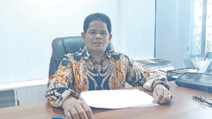 Suplai Air Lancar, Usman Apresiasi Kerja Wali Kota dan Dirut PDAM