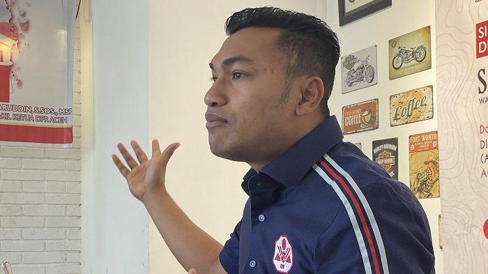 KIP Aceh Tunda Pilkada 2022, Wakil DPRA: Keputusan di Tangan Presiden