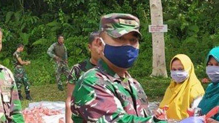 Gugus Tugas Covid-19 Simeulue Surati Plt Gubernur Aceh, Ini Permintaannya