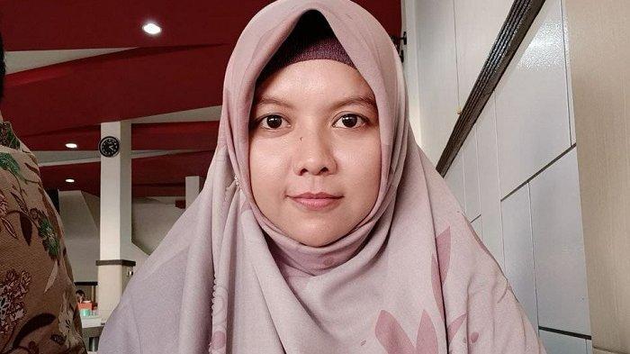 Anggota DPRK Aceh Besar Eka Rizkina Reses di Lhoknga, Siap Perjuangkan Hak Ibu dan Anak