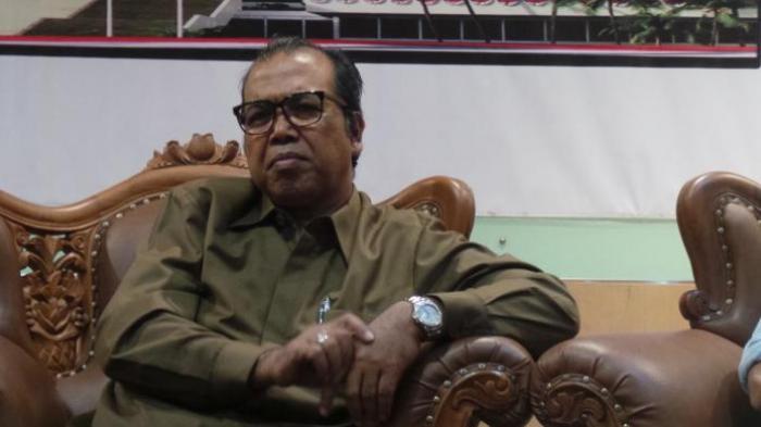Sesuai UUPA, Calon Sekda Aceh Diajukan Satu Orang ke Presiden
