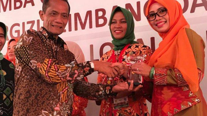 PKK Aceh Raih Juara di Lomba Cipta Menu Tingkat Nasional