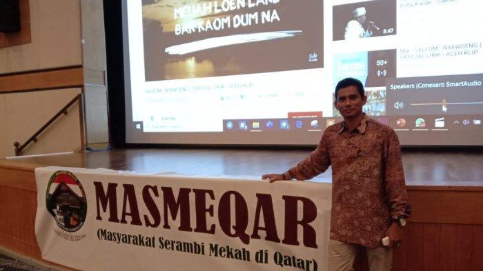 Waketum Kadin Aceh: Kita jangan Lagi Menjadi Produsen Murah