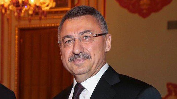Wakil Presiden Turki Kecam Hukum Baru Israel