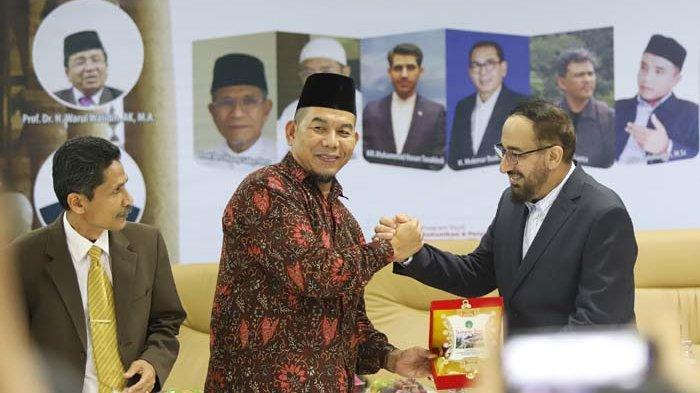 Iran Ingin Kerja Sama dengan Aceh