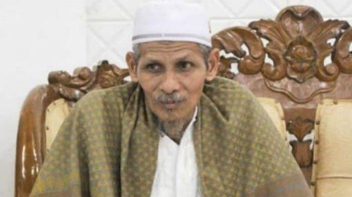 Ini Kronologis Kejadian Kecelakaan yang Merenggut Nyawa Waled Ibrahim Usman Ulee Titi