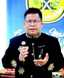 Wali Kota Aminullah Ajak Tamu JKPI Nikmati Keunikan Banda Aceh