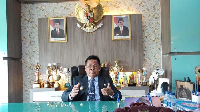 Banda Aceh Kota Paling Aman dari Konflik SARA, Wali Kota Yakin Dapat Menarik Investor dan Wisatawan