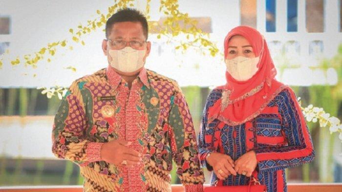 Aminullah Menteri Pppa Umumkan Banda Aceh Terima Anugerah Kla 2021 Serambi Indonesia