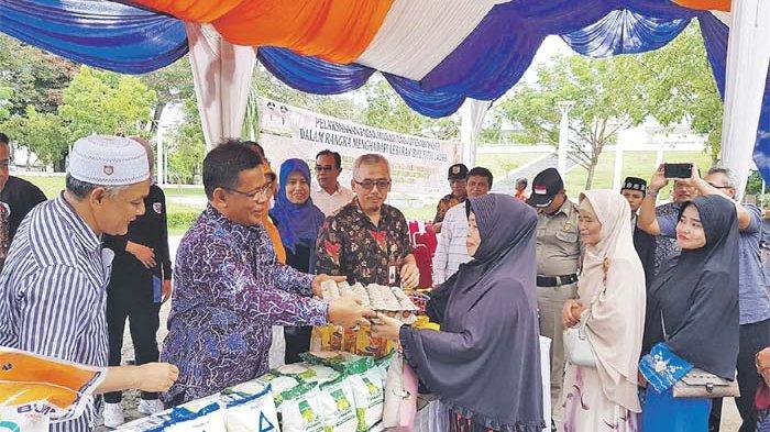 Catat!  Ini Tiga Lokasi Pasar Murah Pemko Banda Aceh untuk Sambut Puasa