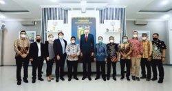 Dubes Ceko Berkunjung ke Banda Aceh