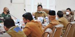 Aminullah: PPKM Mikro Banda Aceh Kembali Diperketat Sesuai Inmendagri