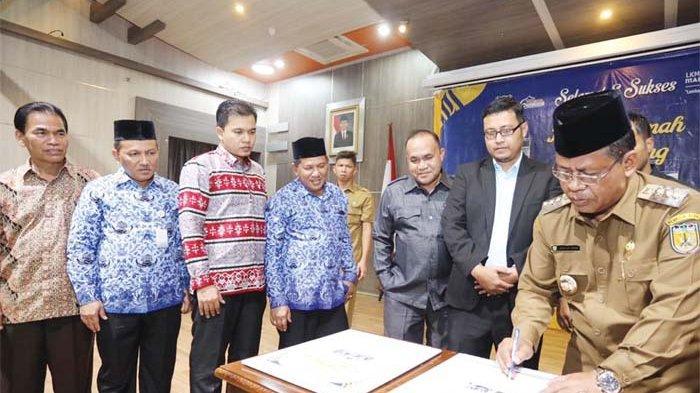 LKMS Mahirah Diminta Tangkal Rentenir
