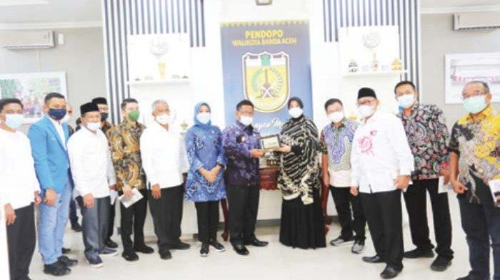 Komisi X Dpr Ri Ajak Indonesia Contoh Banda Aceh Dalam Modali Wirausaha Serambi Indonesia