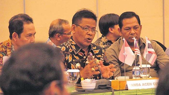 Di Hari Ketiga, Jumlah Pendaftar Jalan Santai Pemko Banda Aceh Capai 9.150 Orang