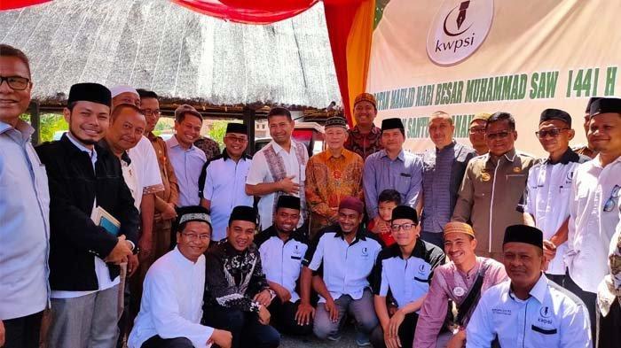 Wali Kota Banda Aceh Apresiasi Kontribusi KWPSI Dalam Memperkuat Syariat Islam di Aceh