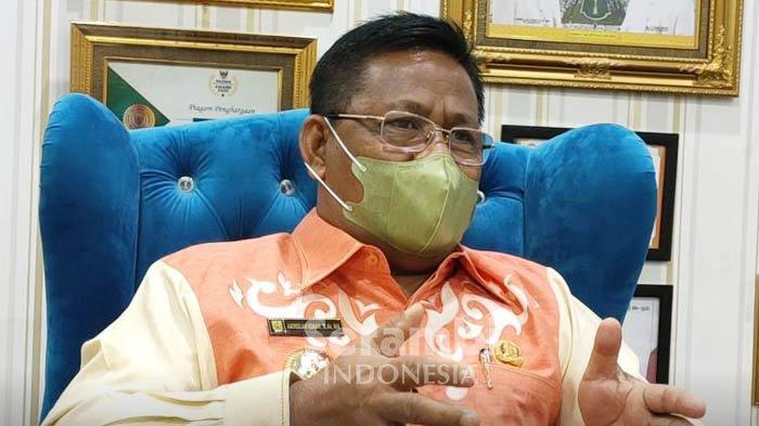 Angka Kesembuhan Capai 95 Persen, Banda Aceh Menuju Zona Hijau