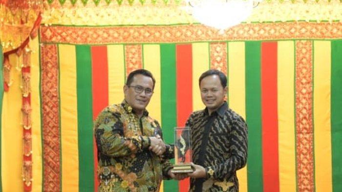 Wali Kota Bogor Bima Arya Kagumi Aceh