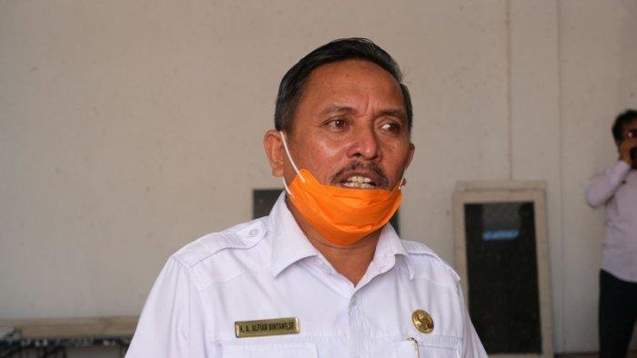 Hadiri RUPS Bank Aceh Syariah, Wali Kota Subulussalam Minta Kantor Kas di Sultan Daulat dan Rundeng